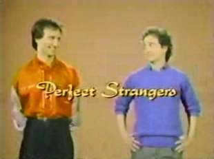 Perfect Strangers...cousin larry appleton and balki