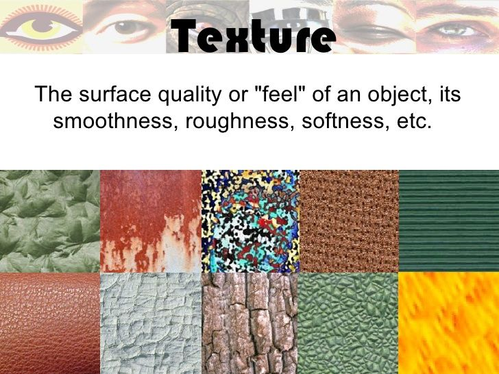 Art Texture Simulated Examples Elements
