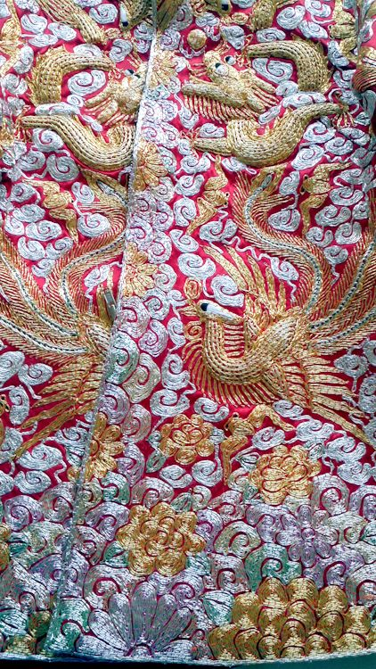 Best ideas about chinese embroidery on pinterest