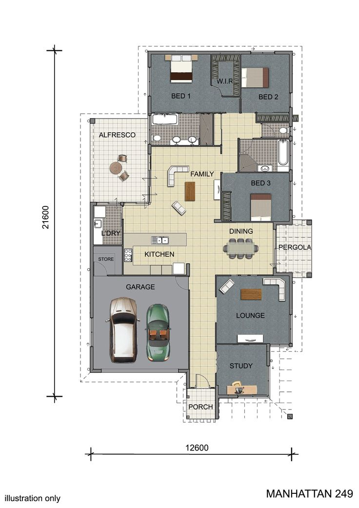 17 best images about house floorplans on pinterest house