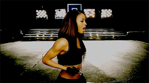 Want motivation to workout?  Watch ANY Ciara video