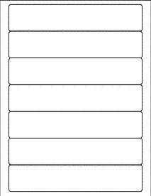 Water bottle template fits costco water bottles for Label template 65 per sheet