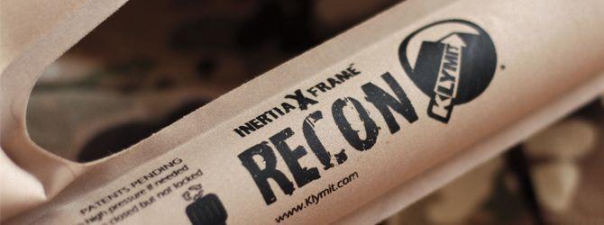 Klymit Inertia Recon X-Frame
