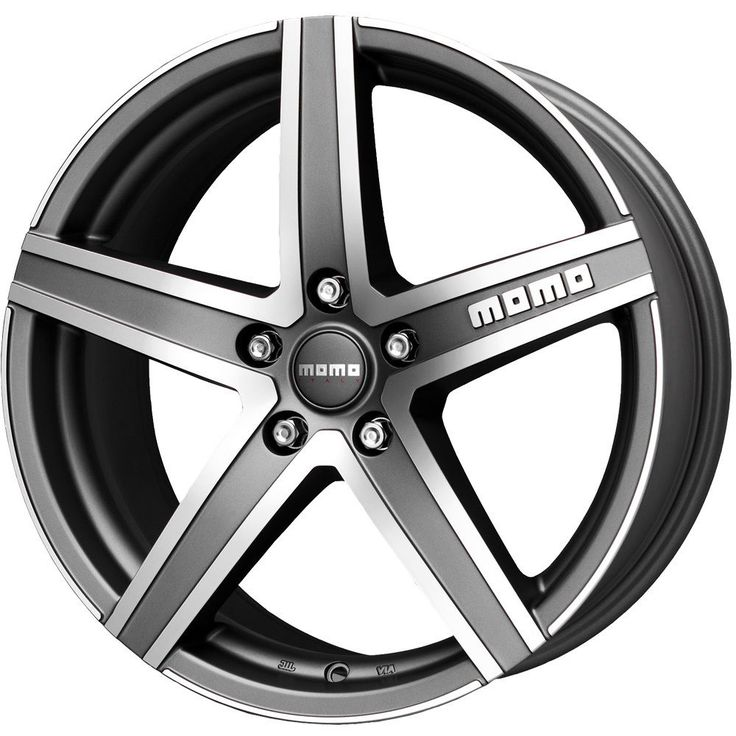 """18"""" MOMO Hyperstar EVO ANTD 8J ET35 Wheels BMW 3 Series Cabrio 330i 00-07 E46 http://www.ebay.co.uk/itm/231971541089"""
