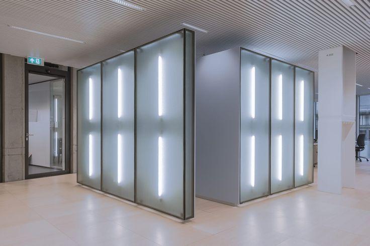 OMA - Office of Metropolitan Architecture, Sebastian van Damme · Timmerhuis
