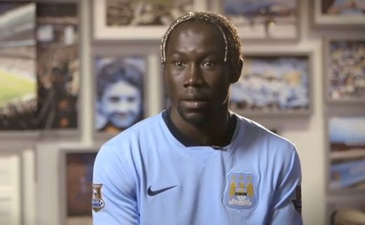 Bacary Sagna Explains His Reasons For Joining Manchester City