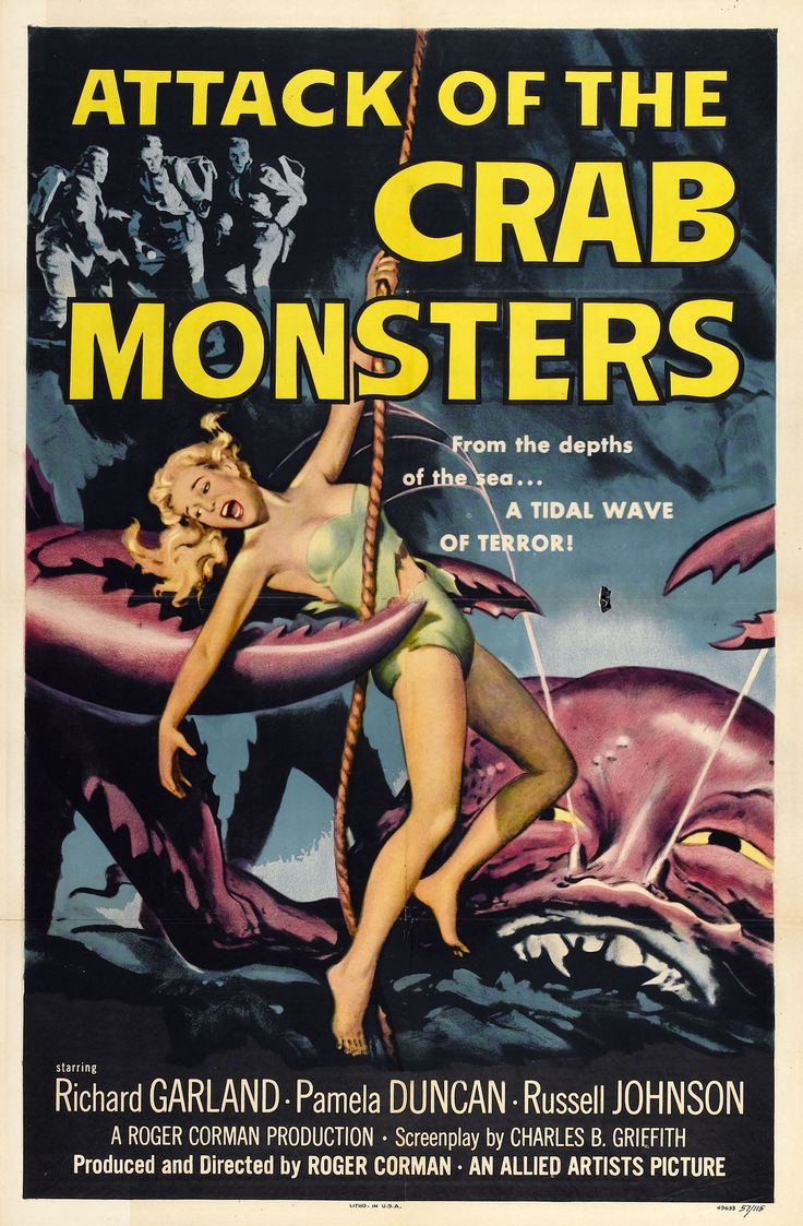 Old Science Fiction Movies  