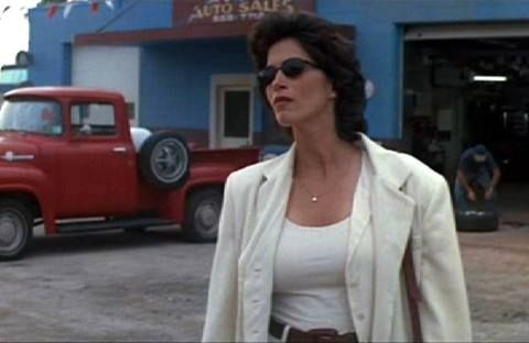 Where I First Fell In Love With Her Twister Jami Gertz