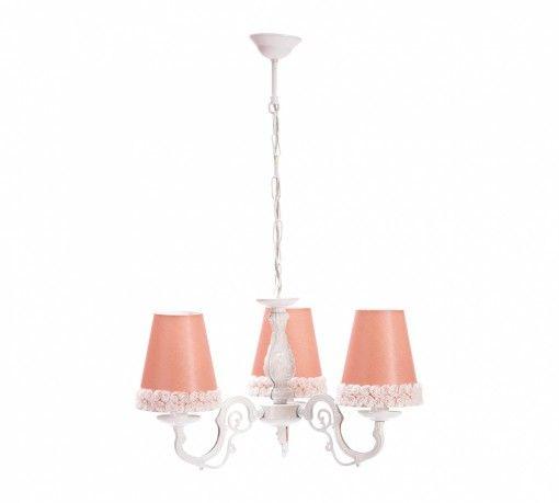 Romantic Mennyezeti Lámpa #gyerekbútor #bútor #desing #ifjúságibútor #cilekmagyarország #dekoráció #lakberendezés #termék #ágy #gyerekágy #romantic #lány #hercegnő #lámpa