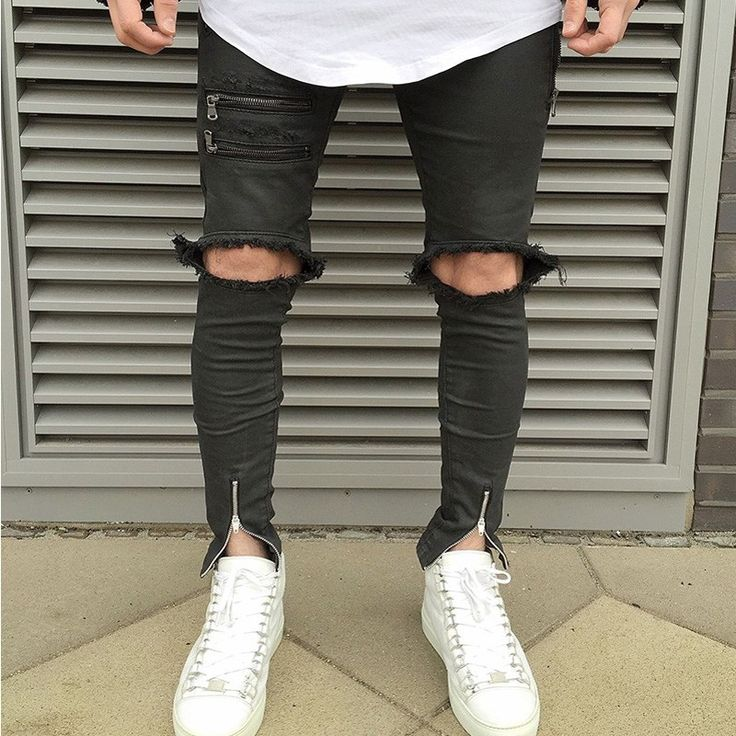 Calça Jeans Masculina Gavin