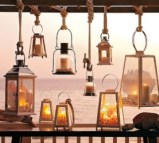 choices for nautical outdoor lightning