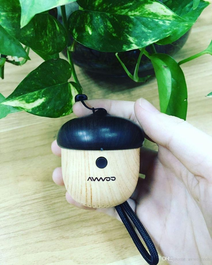 Avwoo Promotion Perfect Sound Quality In Unique Mini Nut Shape For Bluetooth Speaker Can Be Carry Away Wherever You Go Usb Speakers For Laptop Usher Speakers From Avwootech, $6.46| Dhgate.Com