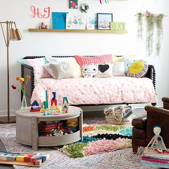 190 Best Nod: Home Interiors Images On Pinterest | Playroom Ideas, Kids  Rugs And Land Of Nod