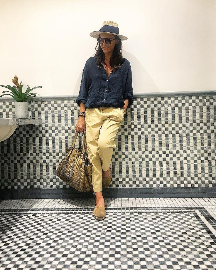 "3,424 curtidas, 41 comentários - RAMONA FILIP (@ramonfilip) no Instagram: ""Travel mode #floors #bottegaveneta #mysummerbag #ramonafilip #travelstyle"""