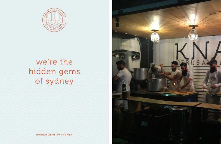 Made Somewhere | Hidden Gems of Sydney