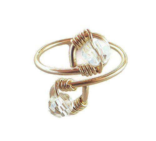 Toe or Knuckle Ring Swarovski Wrapped 925 Sterling Silver Wire Spiral null http://www.amazon.com/dp/B01AC83IAS/ref=cm_sw_r_pi_dp_mL-Jwb1NVHH03