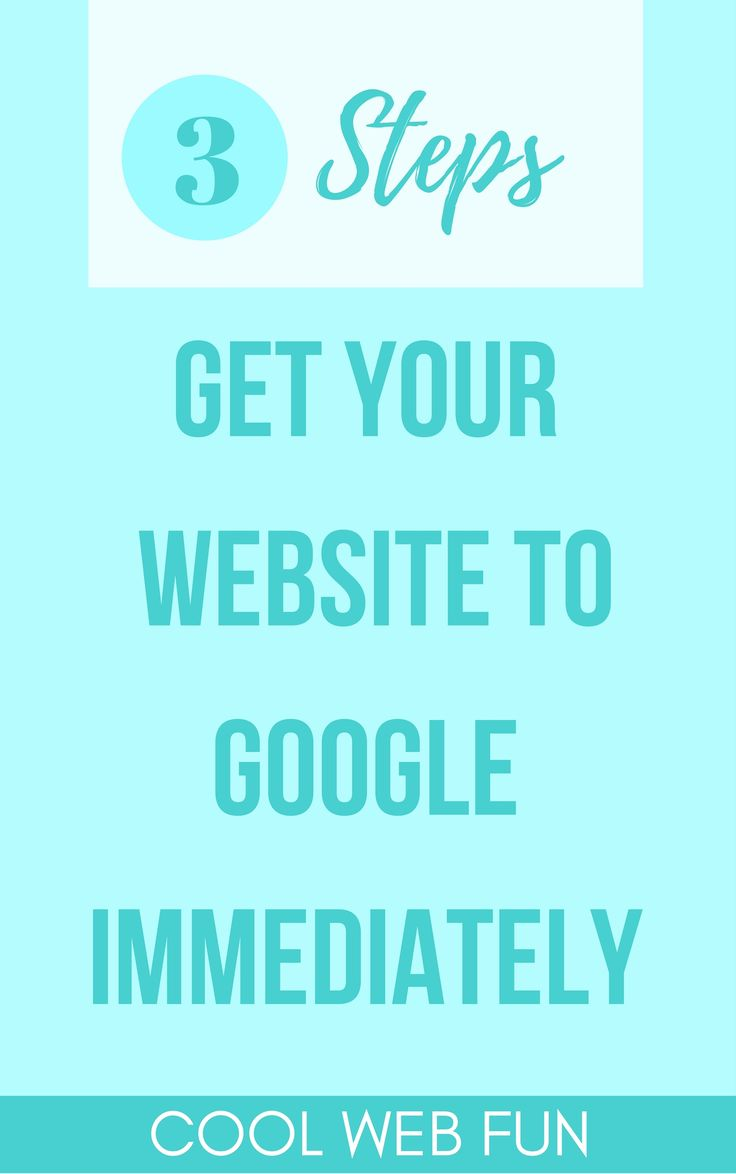 New to blogging? Having hard time to index your site? No problem. Check out how to index a brand new blog in a day. Just click on http://www.coolwebfun.com/how-to-get-your-website-on-google/ and get your website on google immediately.