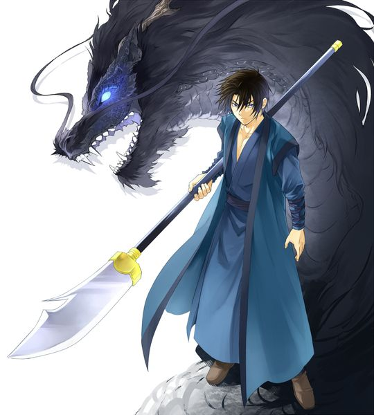 Son Hak the Thunderbeast