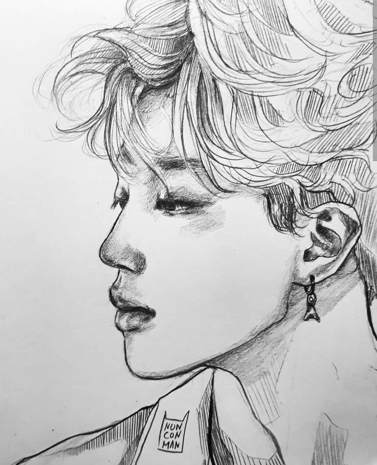1058 Best BTs DrAwInGs Images On Pinterest