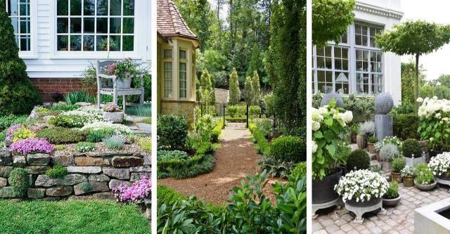 Ogród marzeń: jak go urządzić?