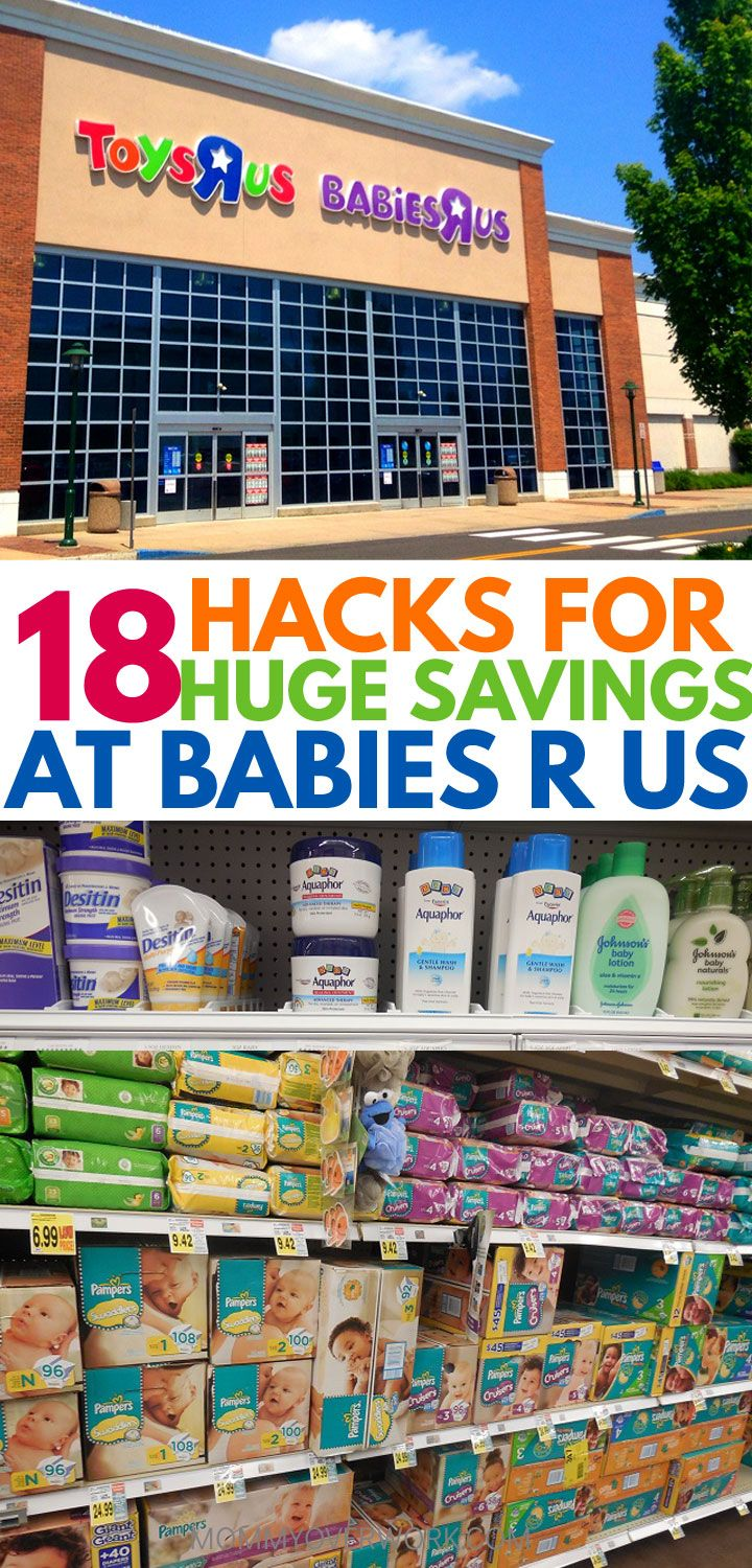 Great tips for new moms to save money on cheap baby gear. I'm having a boy or girl (gonna be surprised!), so looking for ideas to budget for the nursery. Def signing up for the Babies R Us registry. Didn't know could get 25% off a car seat! Looks like I can afford my must have essential products! #savemoney #budgeting #budgetfriendly #babygear #babyregistry #babynursery