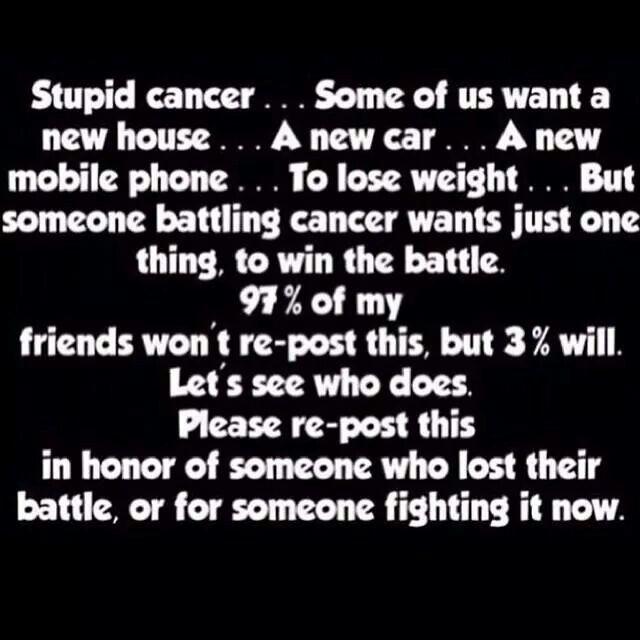 Cancer Sucks Quotes: 129 Best Cancer Sucks Images On Pinterest