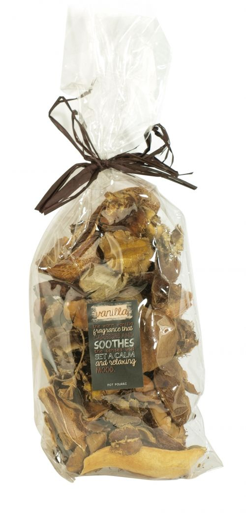 Sil pot pourri 100g soothing vanilla