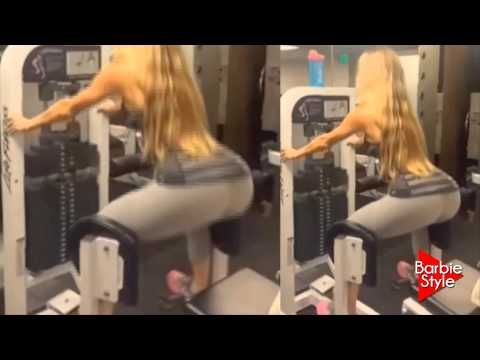 Amanda Lee - fitness motivation - YouTube