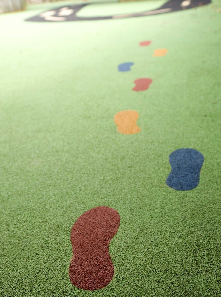 39 best Colourful Wet Pour Surfacing - Playground Ideas images on ...