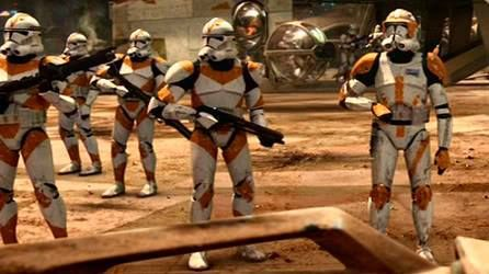 Commander Cody & the 212th