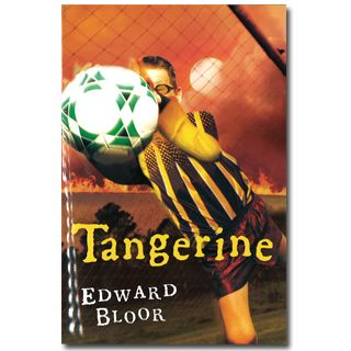 Tangerine « Book-A-Day Almanac  Love this book, look out for the Erik Fishers of the world.