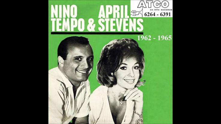 Nino Tempo & April Stevens - ATCO 45 RPM Records - 1962 - 1965