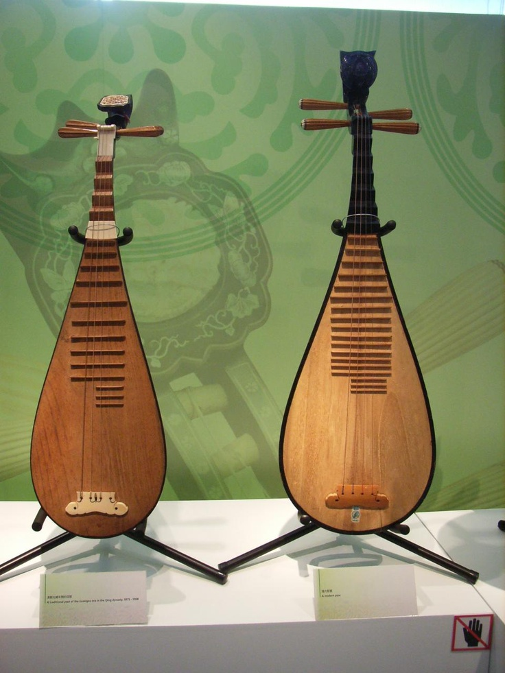 chinese music instruments Have you ever played an instrument do you know what a pipa is chinese music uses many unique instruments in this lesson, explore different.
