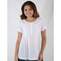 modelo de blusa de cambraia - Buscar con Google