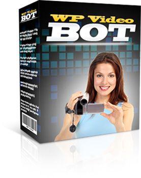 I'm selling Word Press Video Bot - $19.90 #onselz