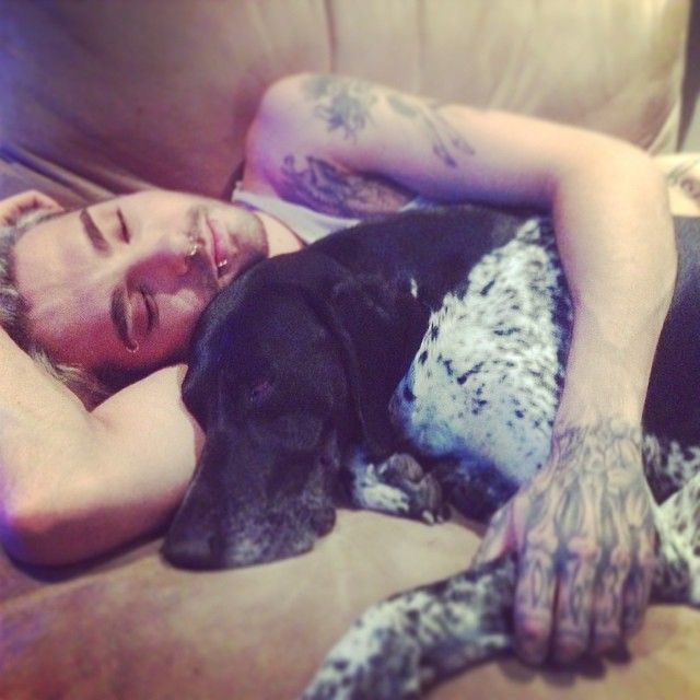 "Bill Kaulitz Instagram ""Naptime"" Check out my Youtube Channel where I talk about #TokioHotel stuff, especially #BillKaulitz: https://www.youtube.com/channel/UCsOMGwdYPuYUFIwHDi0wDsQ"
