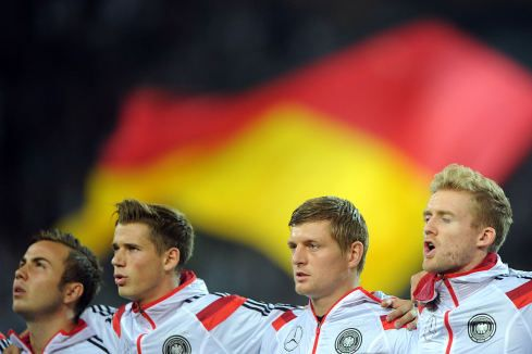 Neue Fifa-Weltrangliste: Deutschland bleibt im Fußball die Nummer eins