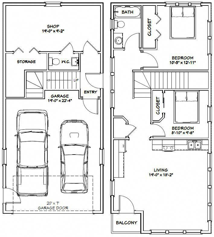 Pdf House Plans Garage Plans Shed Plans Woodplanspopularmechanics Garage House Plans Carriage House Plans Garage Plans