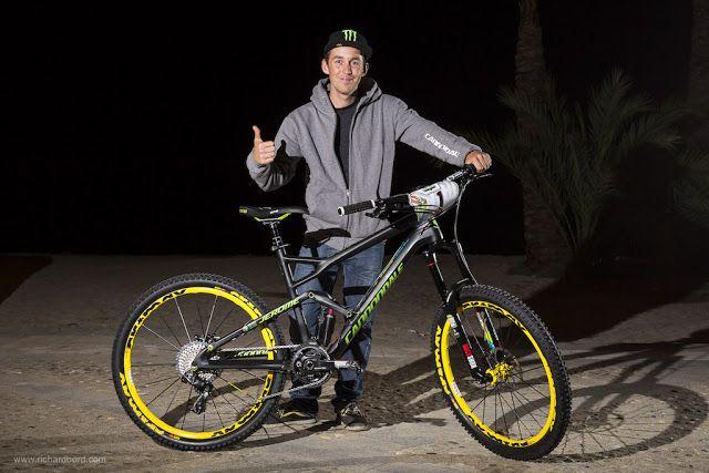 BikeSplosh - All Things Bikes: In the Know - Jerome Clementz