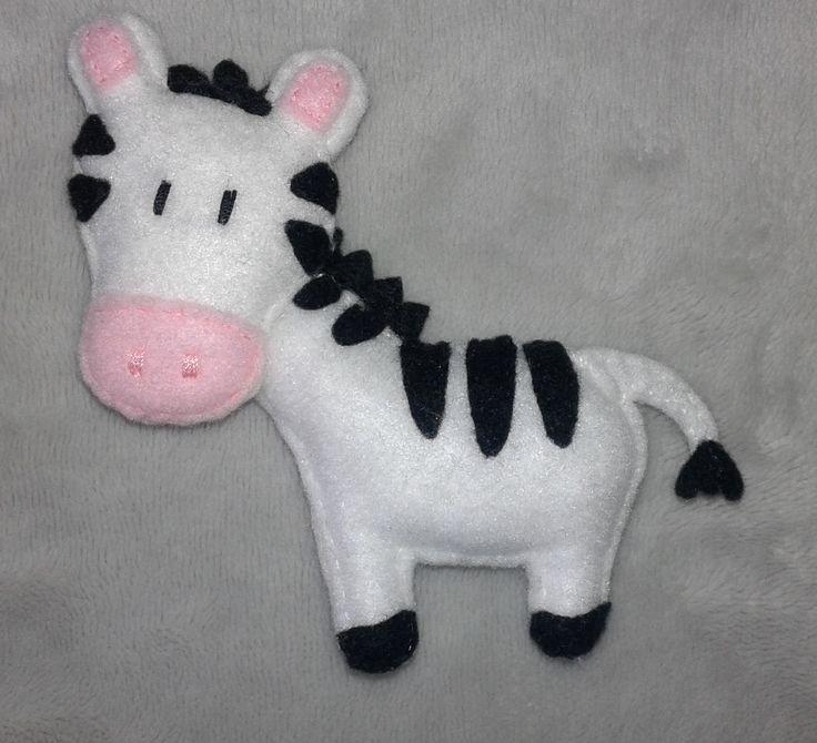 Zebra filc