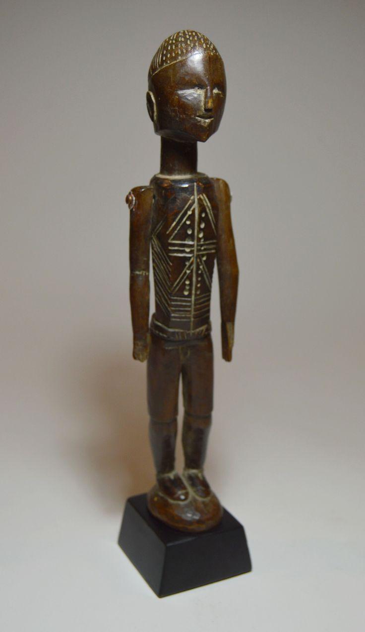 Tabwa Articulated sculpture
