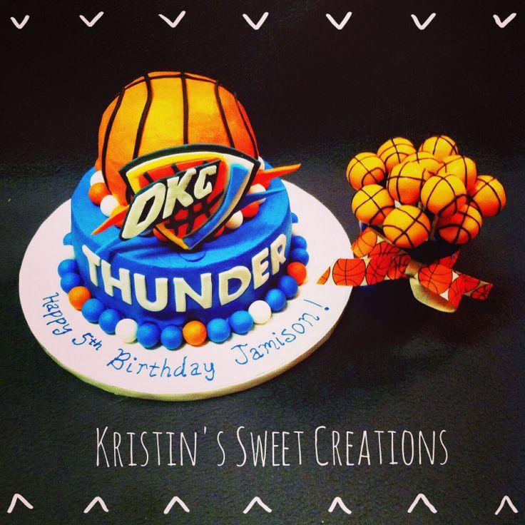 Cake Pops Okc