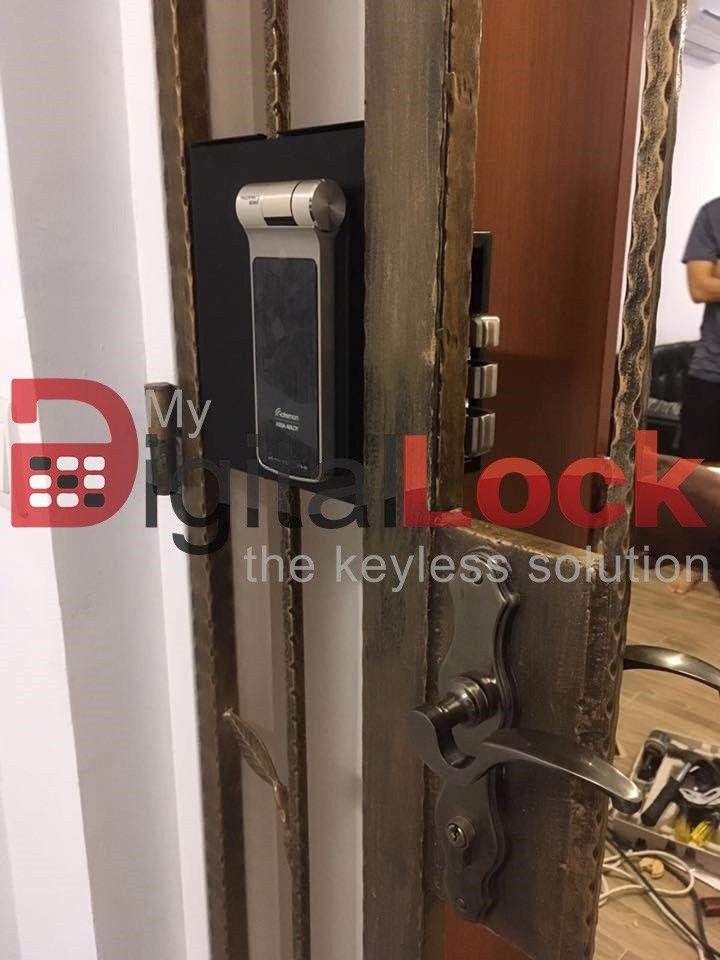 Gateman Nav Img 01 Digital Lock Digital Lock