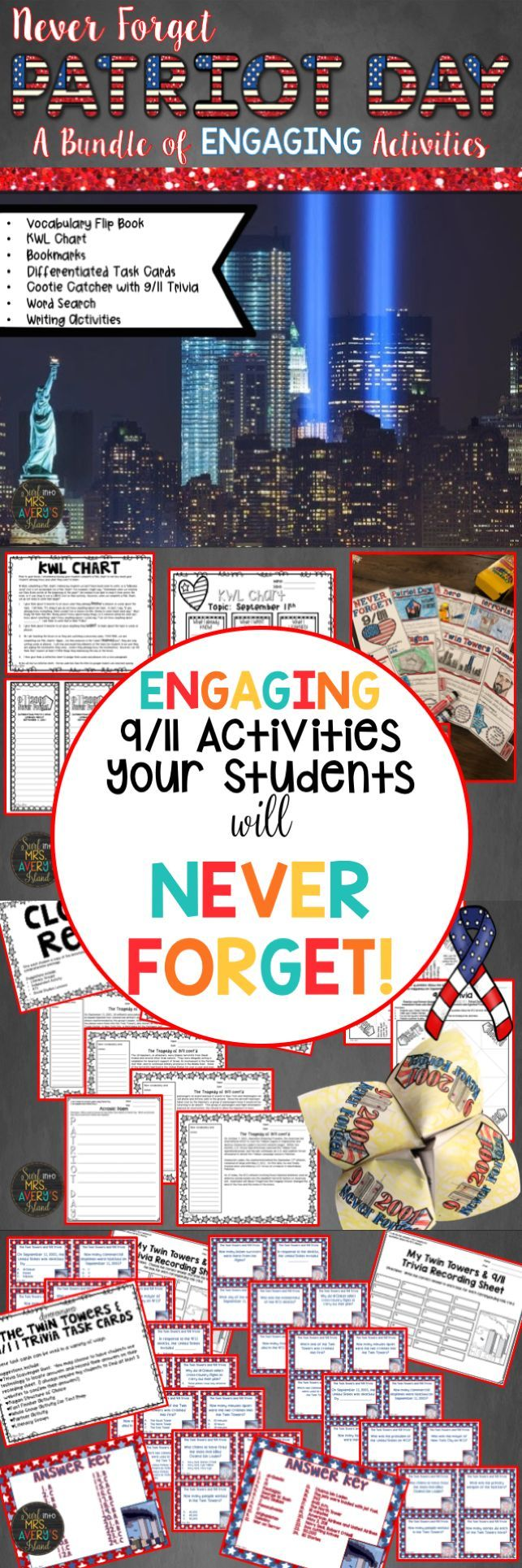 64 best Writing Activities and Word Work Activities images on ...