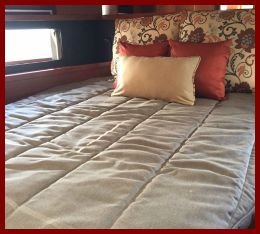 View Our Best Boat Bedding Package Examples U0026 Fabric Choices
