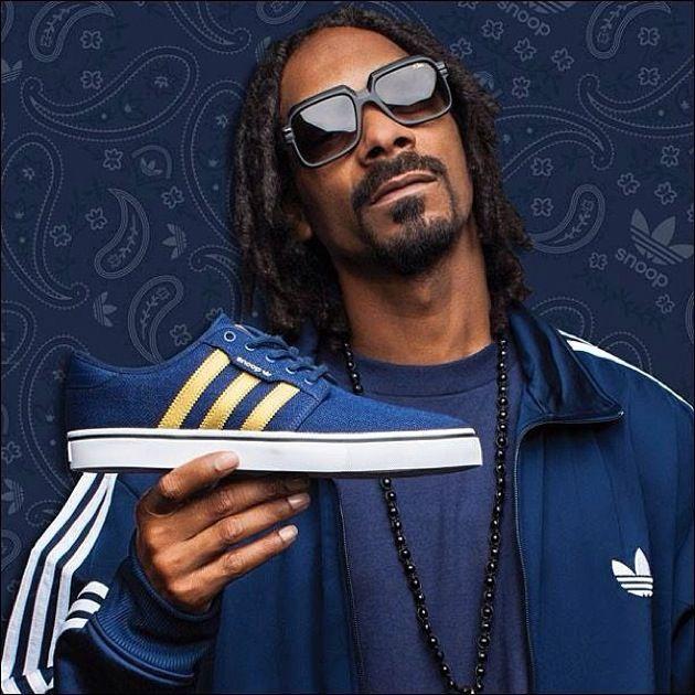 Snoop dogg adidas hemp - photo#11