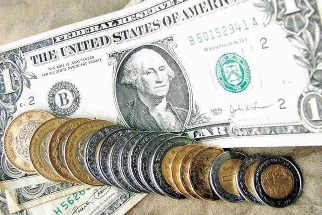 El peso mexicano se apreció hoy un 0,44 % frente al dólar estadounidense respecto a su cotización a la venta en la jornada anterior.  Venta: 13,43 pesos mexicanos Compra: 13,43 pesos mexicanos Fuente: Banco de México.   El EUR/USD aumentó al final de la jornada estadounidense El EUR/USD se negociaba a 1.2656, aumentó un 1.13%.  El par probablemente encuentre apoyo en 1.2499, en la baja del viernes, y resistencia en 1.2698, en la alta del jueves. Mientras tanto, el Euro aumentó frente al…