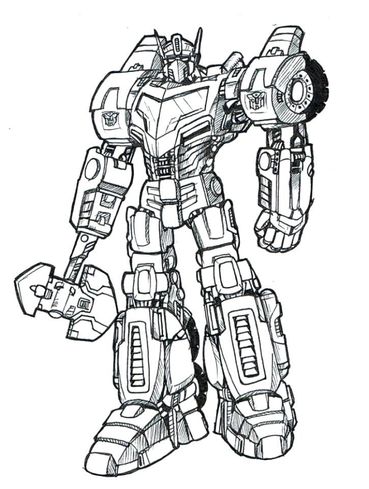 Optimus Prime Coloring Pages Best Coloring Pages For Kids Transformers Coloring Pages Prime Colors Transformers Optimus Prime