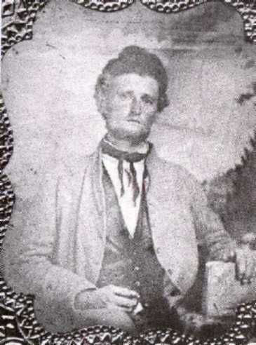 jefferson davis ancestry
