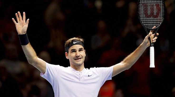 Roger Federer overtakes Tiger Woods to become No 1 prize-money earner - The Indian Express #757Live